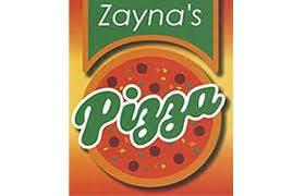 Zayna's Pizza