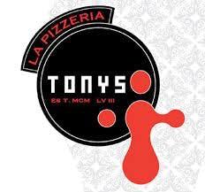 Tony's La Pizzeria