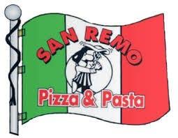 San Remo Pizza & Pasta