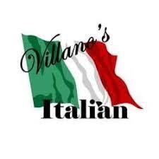Villano's Italian
