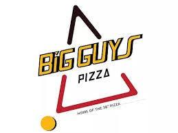 Big Guy's Pizza