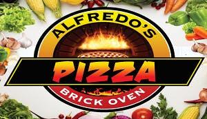 Alfredo's Brick Oven Pizza