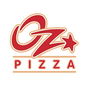 OZ Pizza logo