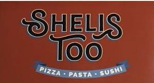 Sheli's Too
