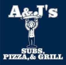 A J Subs Pizza & Grill