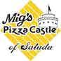 Mig's Pizza Castle logo
