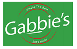 Gabbie's Pizza