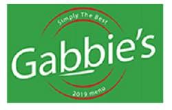 Gabbie's Pizza