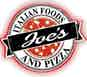 Joe's Italian Foods & Pizza logo