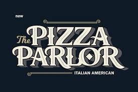 Pizza Parlor