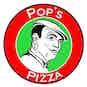 Pop's Pizza logo