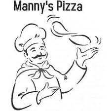 Manny's Pizza Beachside