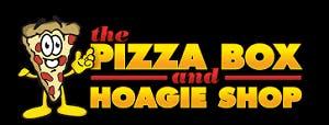 The Pizza Box & Hoagie Shop