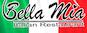Bella Mia Pizza logo