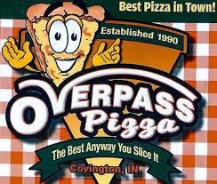 Overpass Pizza