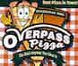 Overpass Pizza logo