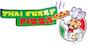Thai Curry Pizza & Thai Food logo