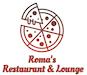 Roma's Restaurant & Lounge logo
