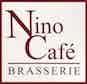 Nino's Cafe logo