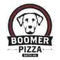 Boomer Pizza logo