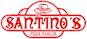Santino's Pizza Parlor logo