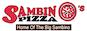 Sambino's Pizza logo