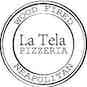 La Tela Pizzeria logo