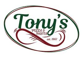 Tony's Pizza & Restaurant