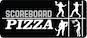 Scoreboard Pizza logo