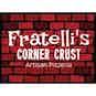 Fratelli's Corner Crust Pizzeria logo