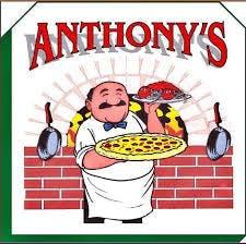 Anthony's Pizza & Pan Pasta