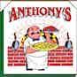 Anthony's Pizza & Pan Pasta logo