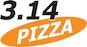 3.14 Pizza logo