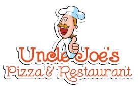 Uncle Joe's Restaurant & Pizza