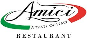 Amici Italian Eatery