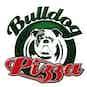 Bulldog Pizza logo