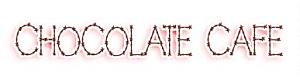Chocolate Cafe II logo