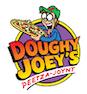 Doughy Joey's Peetza Joynt logo