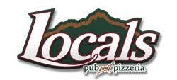 Locals Pub &  Pizzeria