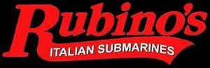 Rubino's Italian Submarines