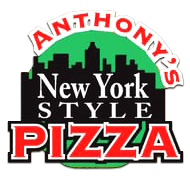 Anthony's New York Style Pizza