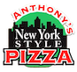 Anthony's New York Style Pizza logo