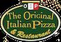 The Original Italian Pizza & Restaurant logo