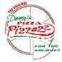 Danny's Pizza Pizzazz logo