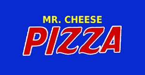 Mr Cheese Pizza