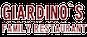 Giardino's Family Restaurant logo