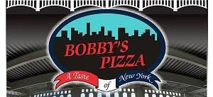 Bobby's Pizza