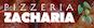 Pizzeria Zacharia logo