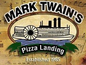 Mark Twain's Pizza