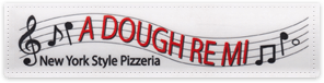 A Dough Re Mi Pizza